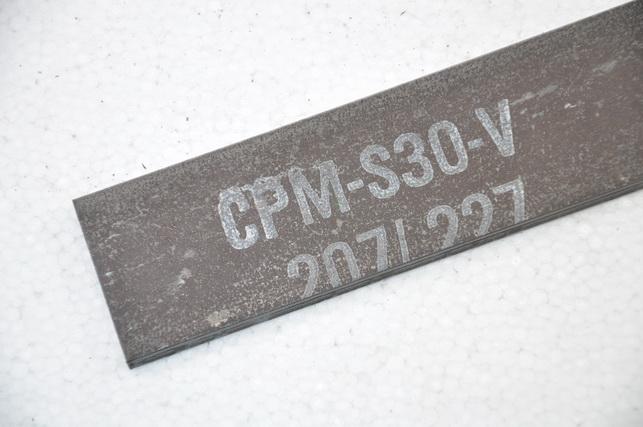Сталь CPM S30V