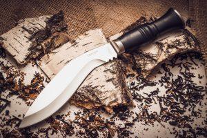 Непальский нож кукри