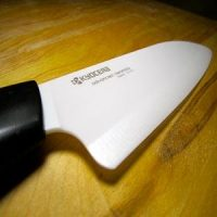 керамический нож kyocera