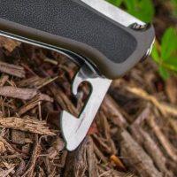 Консервный нож у Викторинокс